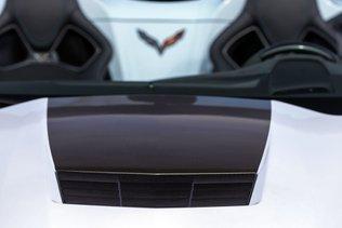 2018 Chevrolet Corvette Grand Sport Carbon 65