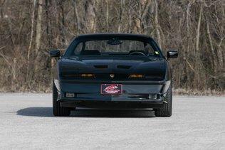 1987 Pontiac Trans Am GTA