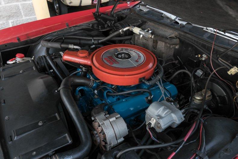 1968 Oldsmobile 98