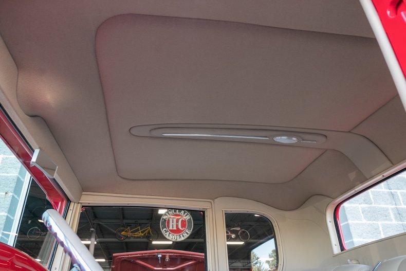 1931 Chevrolet 5-Window Coupe