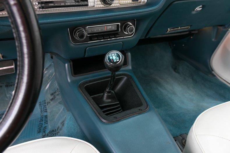 1975 Pontiac Trans Am