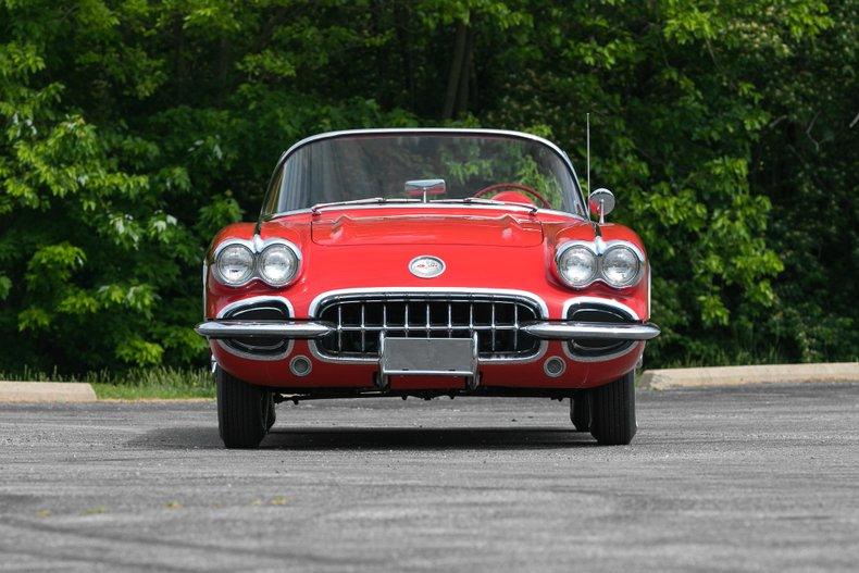 1959 Chevrolet Corvette
