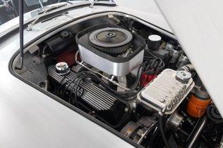 1965 Kirkham Cobra