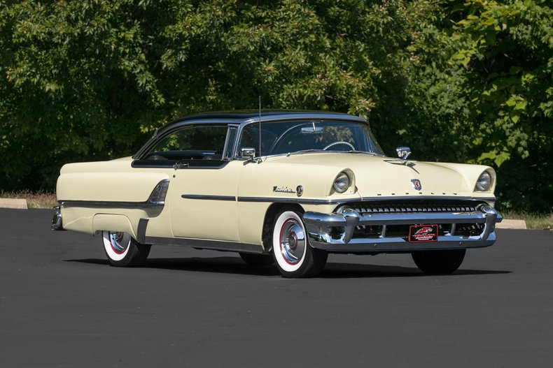 1955 Mercury Montclair