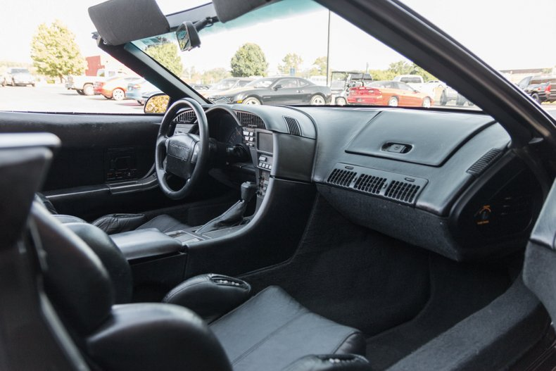 1990 Chevrolet Corvette