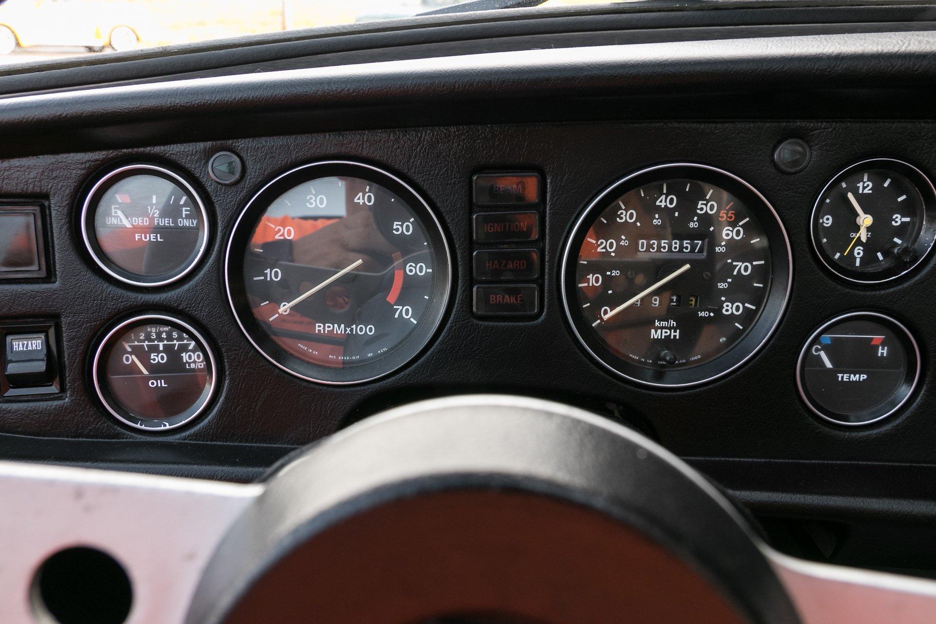 1980 MG MGB | Fast Lane Classic Cars