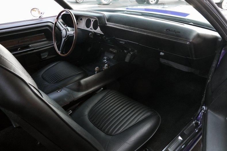 1970 Dodge Challenger