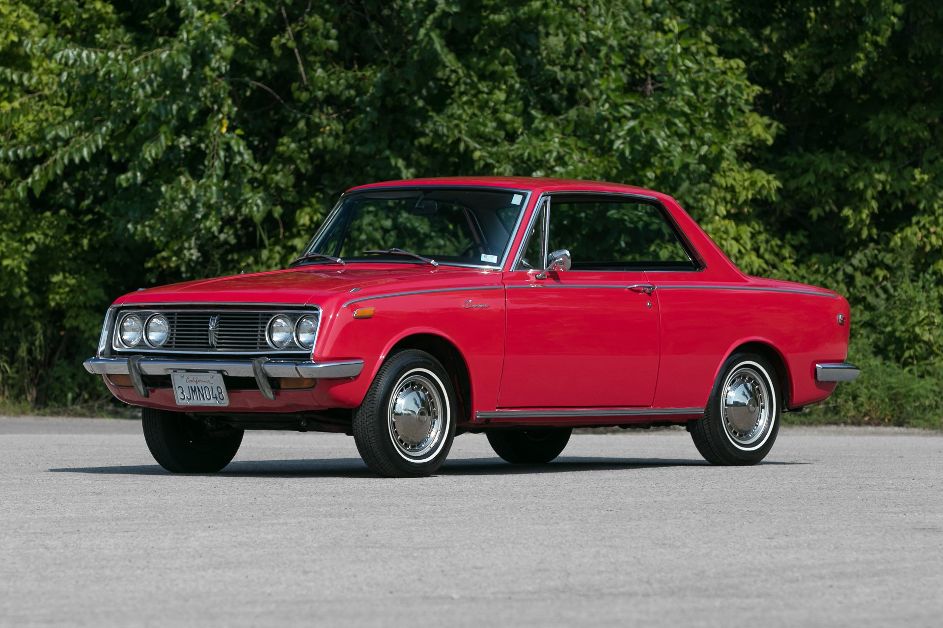 1969年 トヨタ コロナ