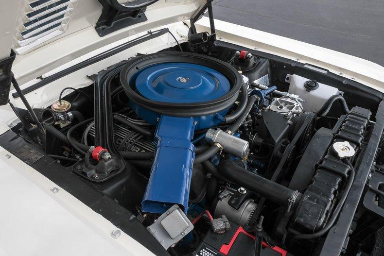 1968 Shelby GT 500KR
