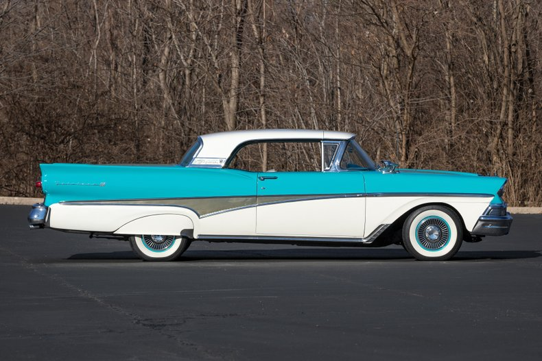 1958 Ford Skyliner | Fast Lane Classic Cars