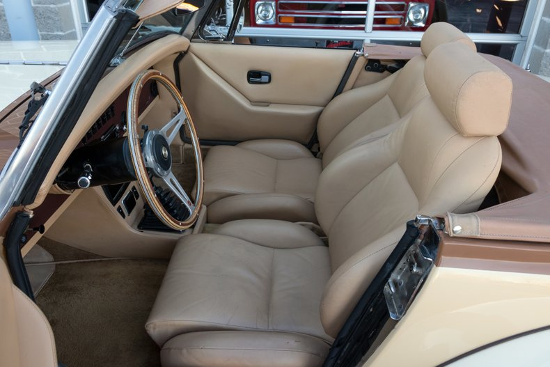 1986 Corsair Navigator
