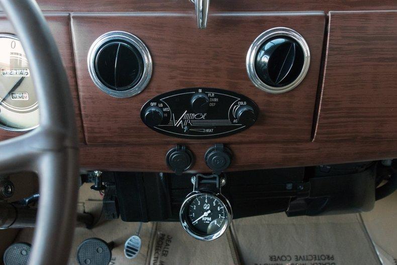 1938 Ford Tudor