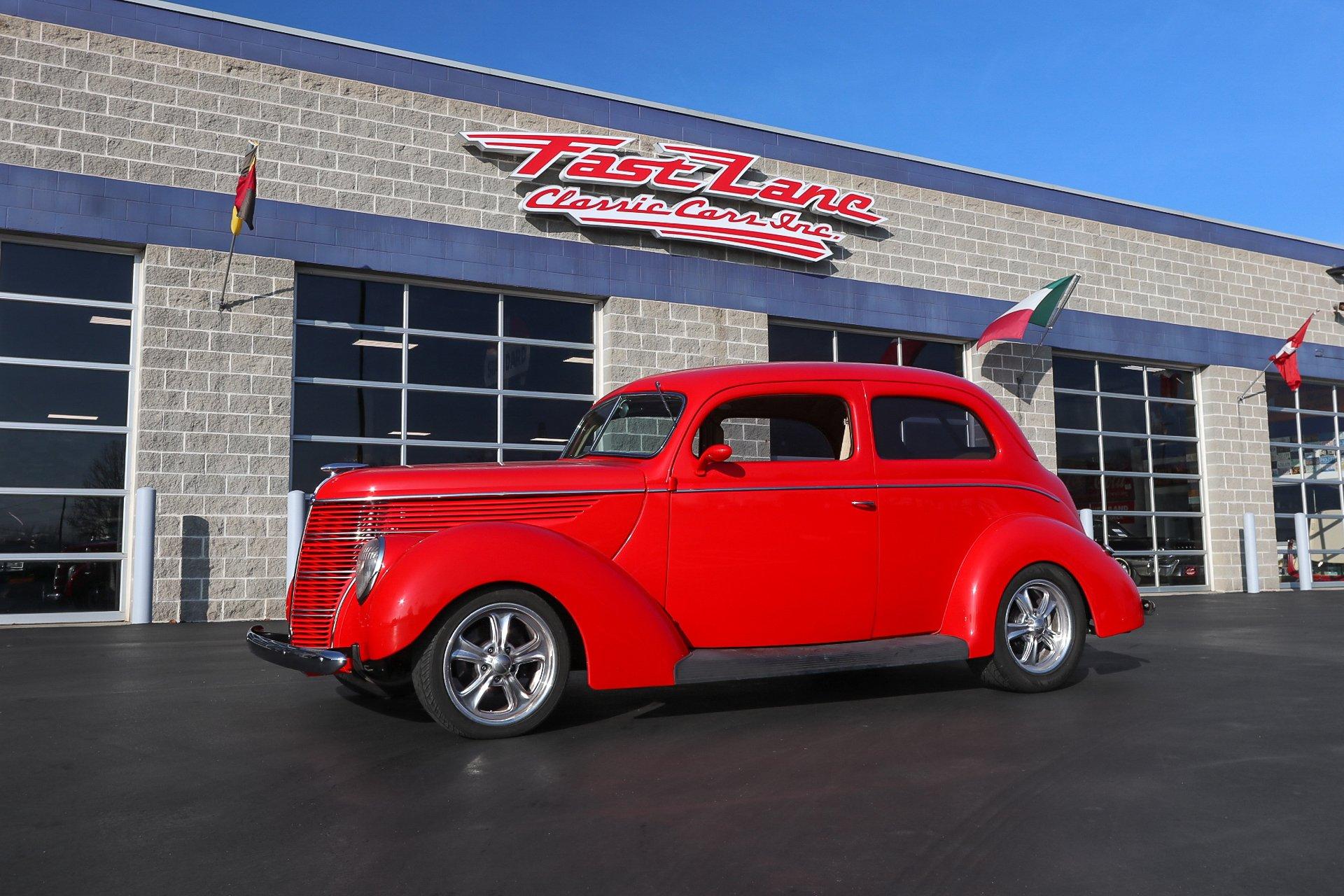 1938 Ford Tudor For Sale ...