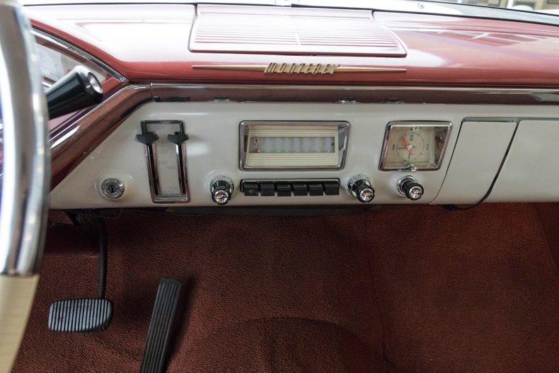 1955 Mercury Monterey