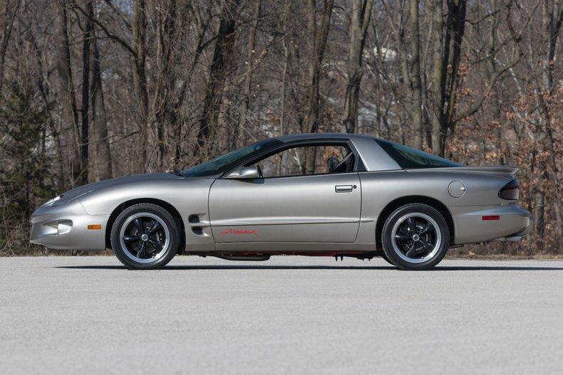 2000 Pontiac Firehawk