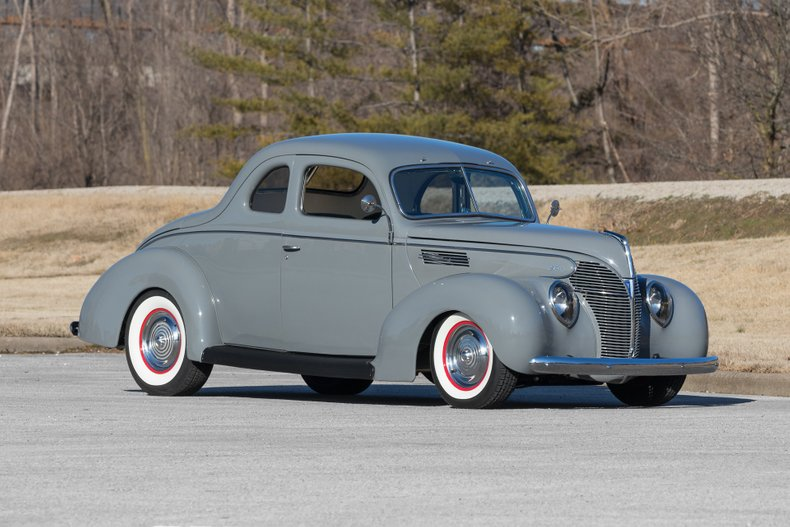 1939 Ford Coupe