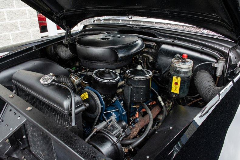 1954 Cadillac Series 62