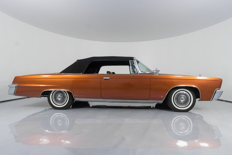 1966 Imperial Crown