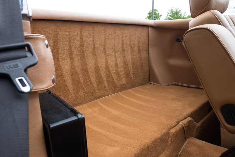 1988 Mercedes-Benz 560 SL