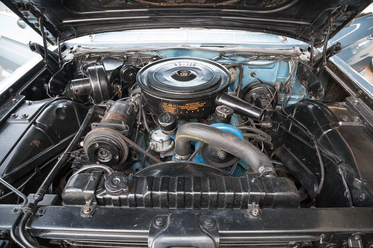 1962 Cadillac DeVille   Fast Lane Classic Cars
