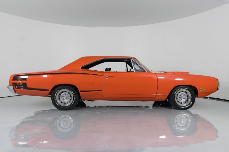 1970 Dodge Coronet Super Bee