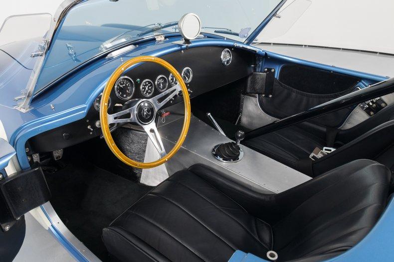 1964 FIA Cobra