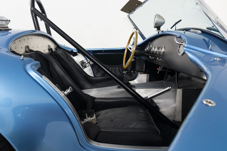 1964 FIA Cobra Roadster for sale #170643 | Motorious