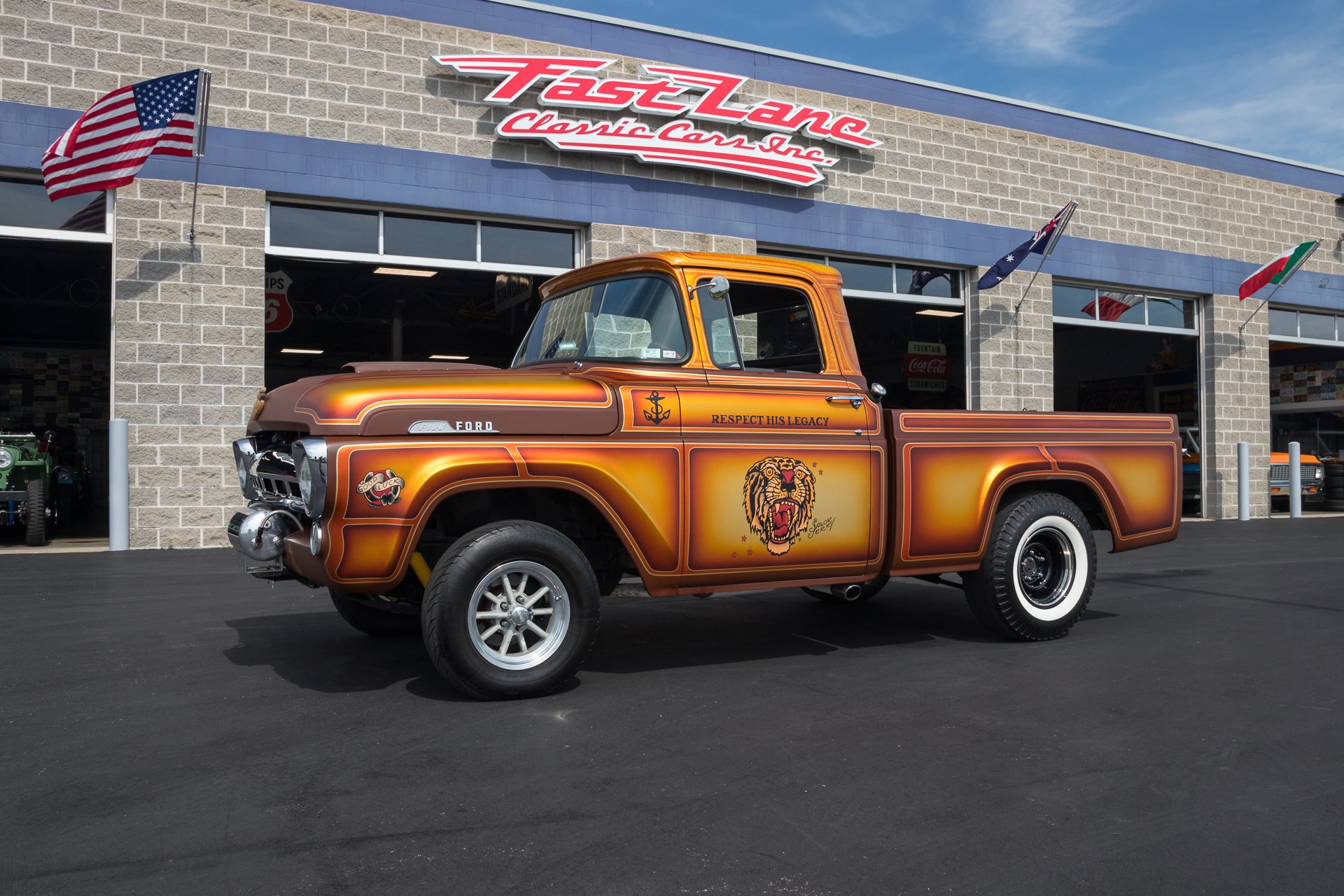 1957 ford f100 for sale 170652 motorious 1957 ford f100 for sale