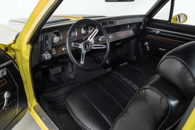1970 Oldsmobile Rallye 350