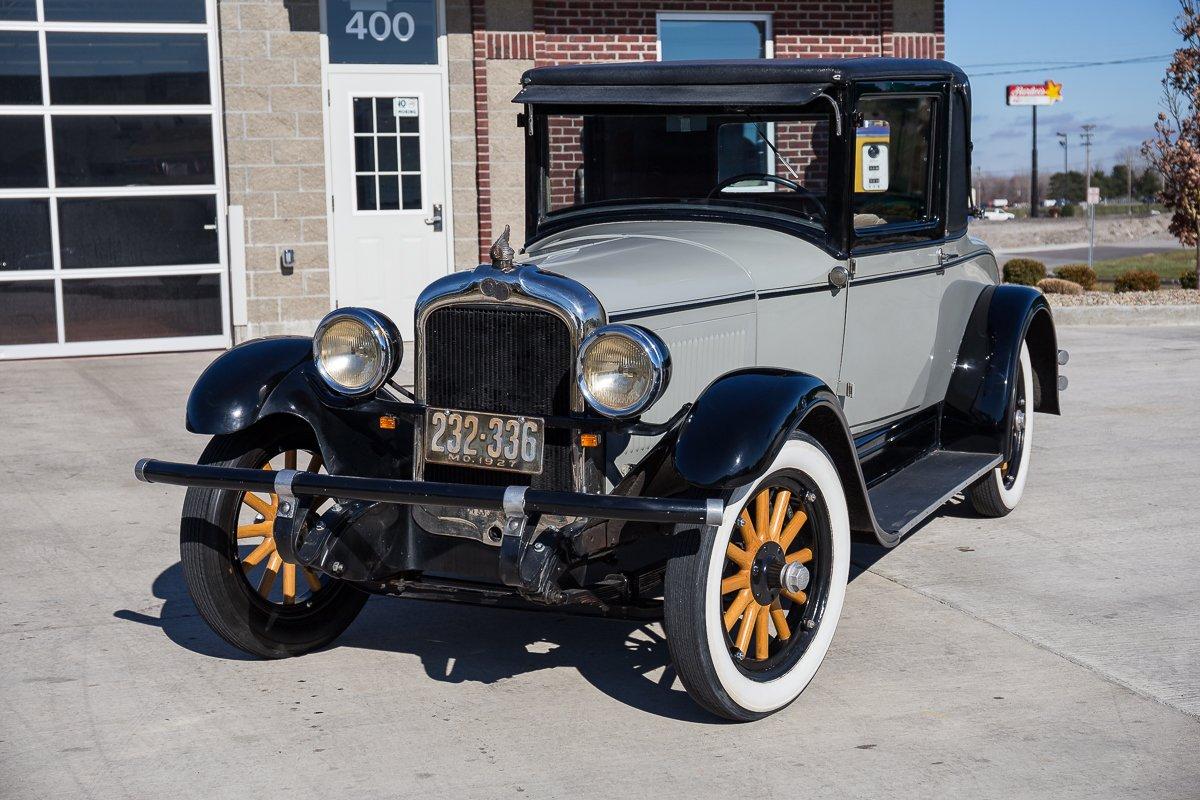 1927 Pontiac Six | Fast Lane Classic Cars