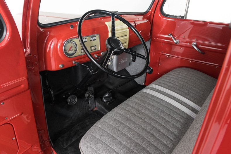 1949 Ford Pickup