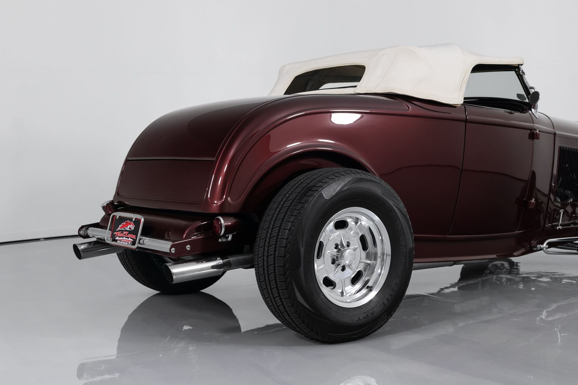 1932 Ford Roadster | Fast Lane Classic Cars