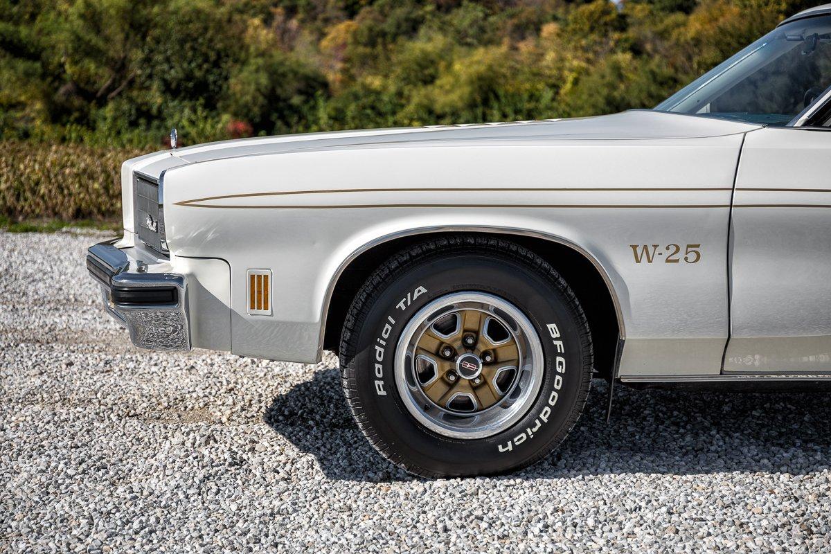1975 Oldsmobile Hurst Cutlass | Fast Lane Classic Cars