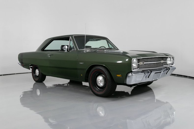 1969 Dodge Dart