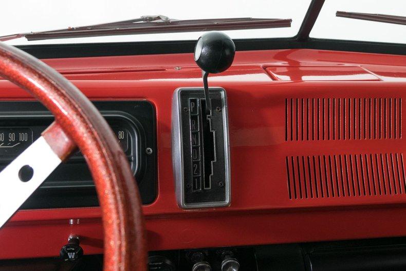 1965 Dodge A-100