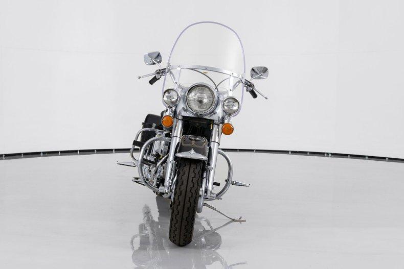 1968 Harley-Davidson Electra Glide