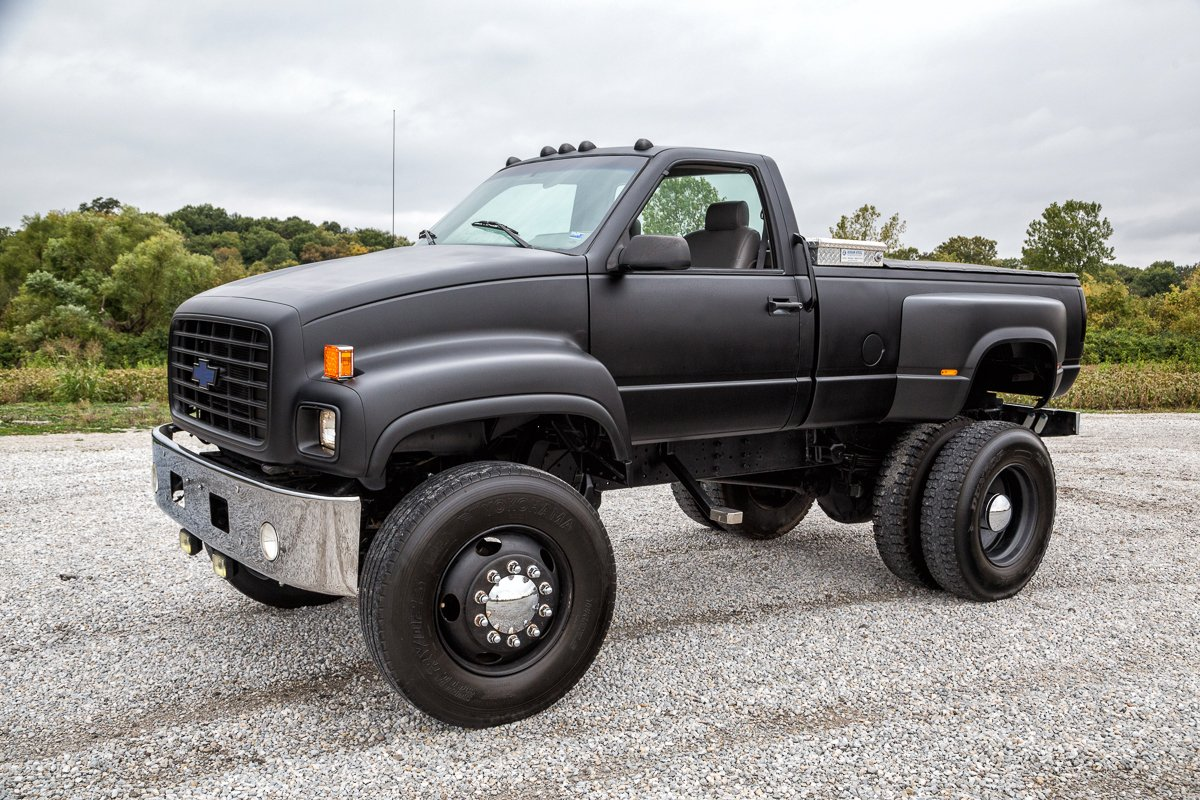 1999 Chevrolet Kodiak | Fast Lane Classic Cars
