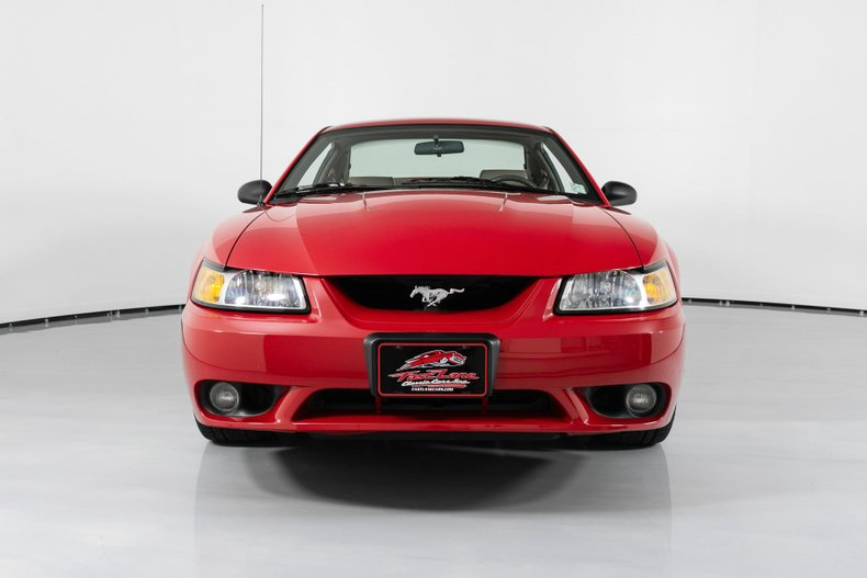 1999 Ford