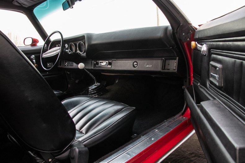 1972 Chevrolet Camaro Z28 for sale #176286 | Motorious