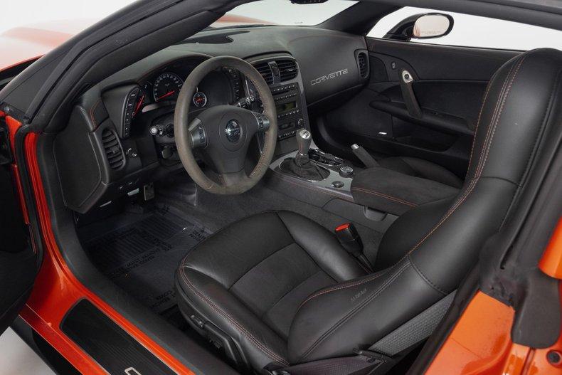 2011 Chevrolet Corvette