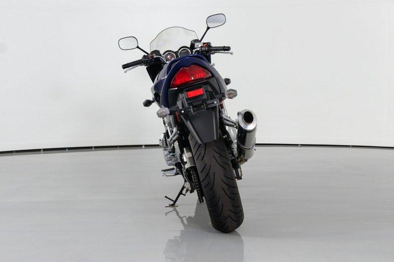 2009 Suzuki Bandit