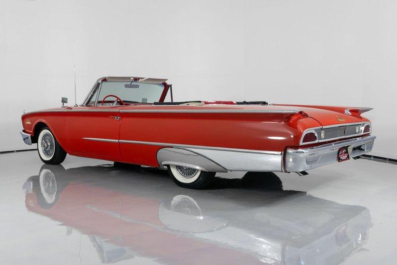 1960 Ford Galaxie