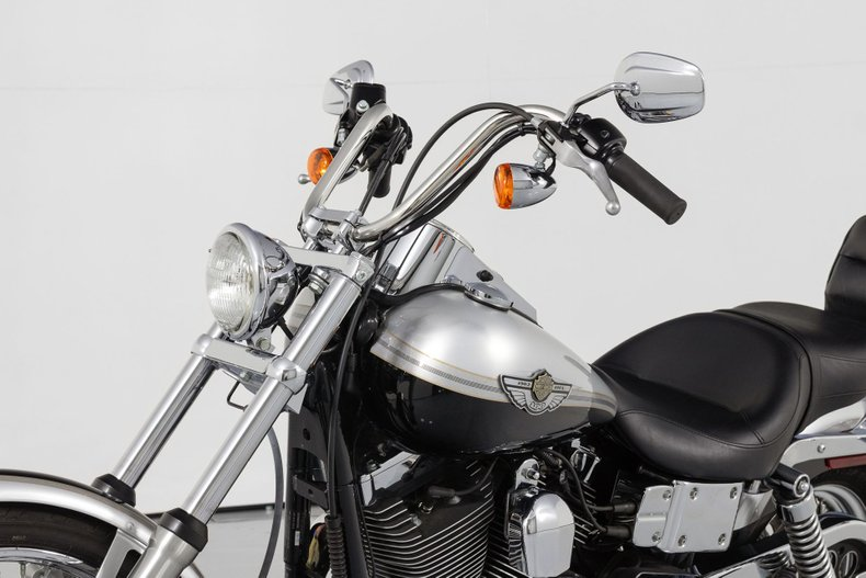 2003 Harley-Davidson Dyna Wide Glide