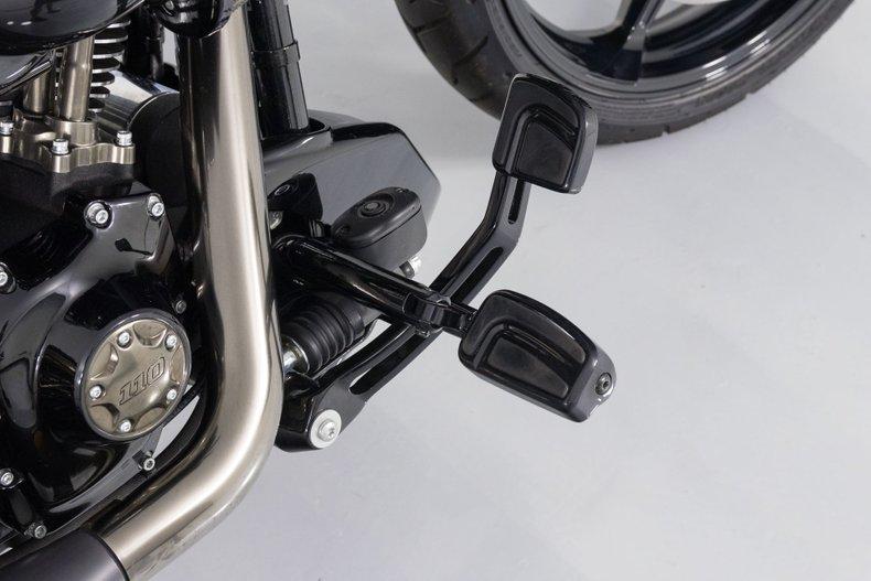 2016 Harley-Davidson FXSE
