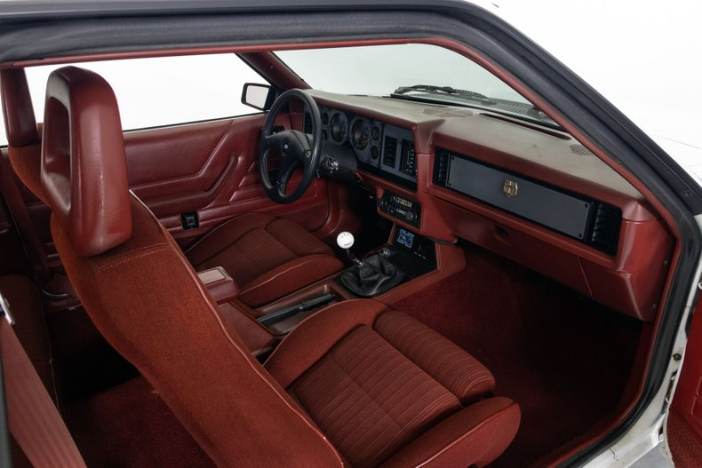 1984 Ford