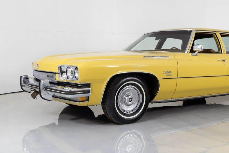 1973 Buick LeSabre