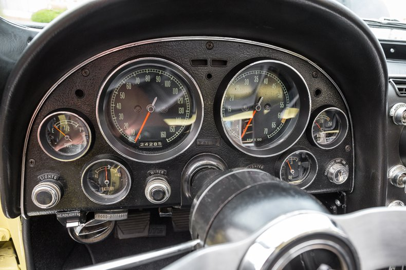 1967 Chevrolet Corvette