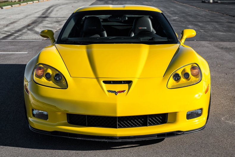 2006 Chevrolet Corvette