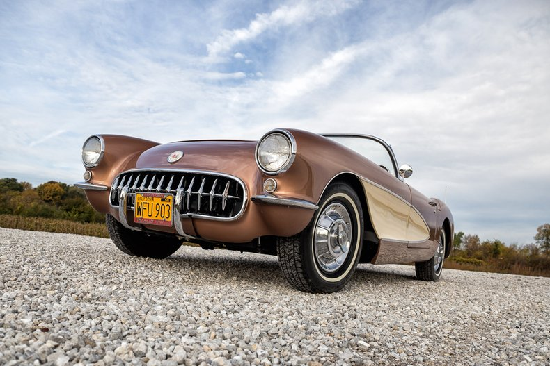 1957 Chevrolet Corvette