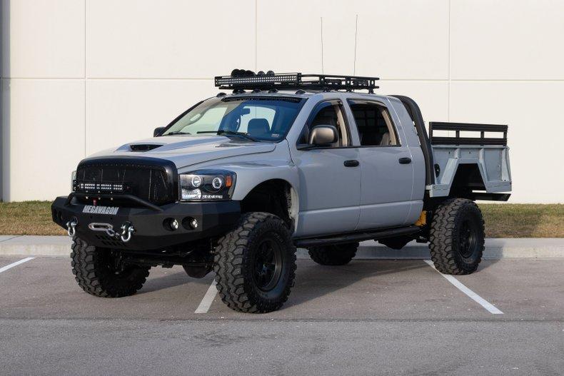 2006 Dodge Ram